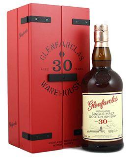 Rượu Glenfarclas 30 năm