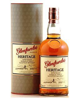 Rượu Glenfarclas Heritage