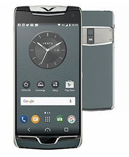 Vertu Constellation Mới 2017