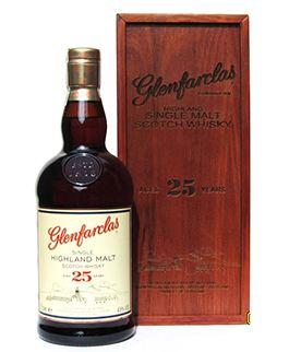 Rượu Glenfarclas 25 năm
