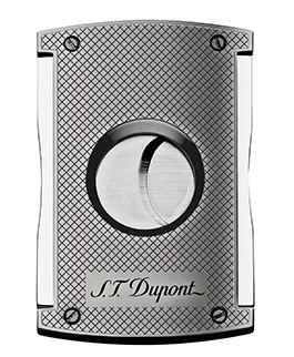 S.T. Dupont Maxijet Quadrillage