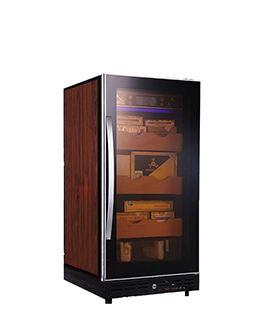 Tủ Giữ Ẩm Cigar - Lubinski Humidor 400 Điếu