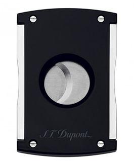 S.T. Dupont Coupe cigares S.T Dupont Maxi Jet Noir Laqué