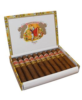 Romeo Y Julieta Short Churchills - Hộp 10 Điếu