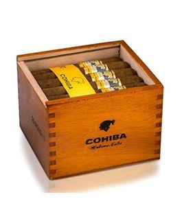 Cohiba Siglo II - Hộp 25 điếu