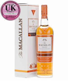 Macallan Sienna UK