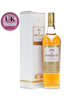 Macallan Gold UK