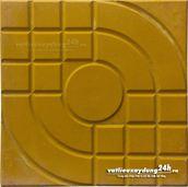 Gạch Daramic vuông 25x25