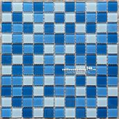 Gạch mosaic thủy tinh MT-110
