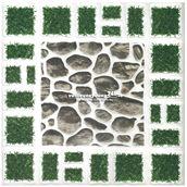 Gạch Viglacera lát sân vườn S1401