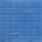 Gạch mosaic thủy tinh 48MD-001