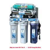 Máy lọc nước RO Tân Á Pro+ 7 cấp lọc