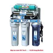 Máy lọc nước RO Tân Á Pro+ 8 cấp lọc
