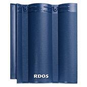 Ngói màu Ruby RD05 - Xanh mực