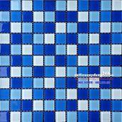 Gạch mosaic thủy tinh MT-119