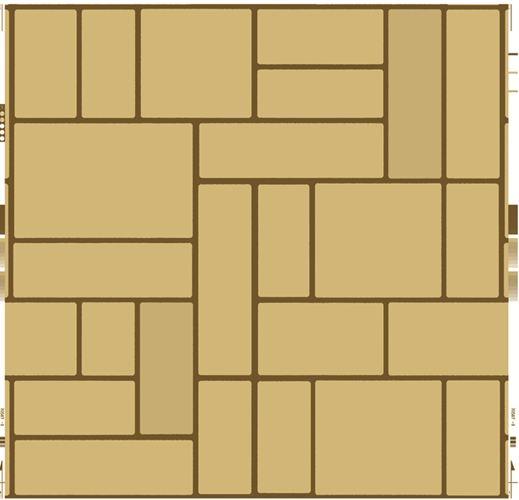 Giấy gián tường Đức - Gefuhl PT31052