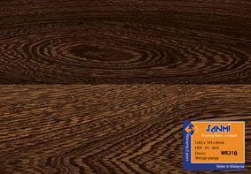 Sàn gỗ Janmi WE210