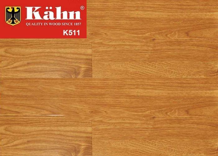 Sàn gỗ Kahn K511