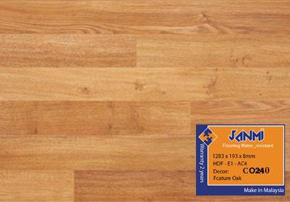 Sàn gỗ Janmi CO240