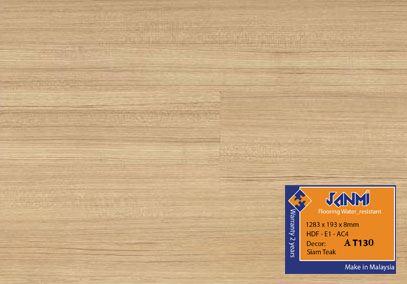 Sàn gỗ Janmi AT130
