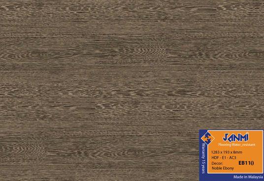 Sàn gỗ Janmi EB110