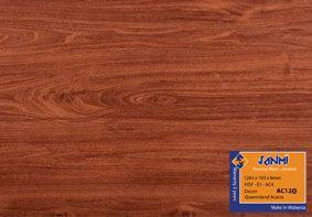 Sàn gỗ Janmi AC120