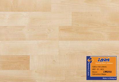 Sàn gỗ Janmi IM250