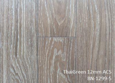 Sàn gỗ ThaiGreen 12mm AC5