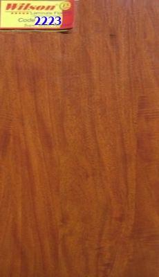 Sàn gỗ giá rẻ Wilson AC3 8mm bản to