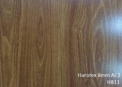 Sàn gỗ Harotex 8mm AC3