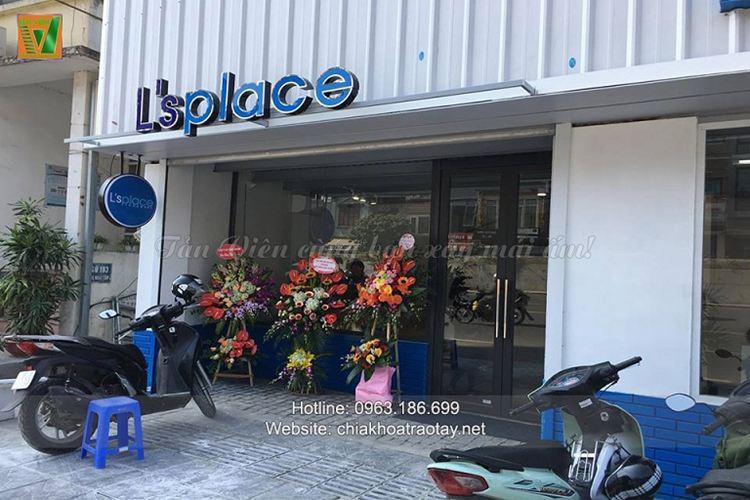 Xây nhà trọn gói - Siêu Thị 195 Nghi Tàm, Tây Hồ - Hà Nội