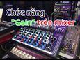 Mixer F7 - USB - Mẫu mới 2020