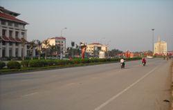 Hà Nội mở rộng tuyến phố đi bộ tại khu trung tâm Ba Đình