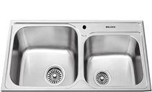 Chậu rửa bát Malloca MS 1011 New