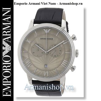AR-1615 Emporio Armani Nam