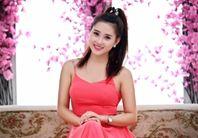 Promotion Girl:04 Nguyễn Quỳnh Trang