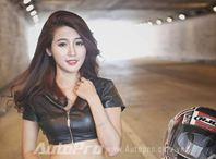 Promotion Girl: 02 Đậu Quỳnh Trang