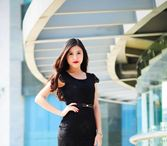 Promotion Girl:17 Hương Anh