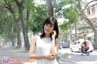 Promotion Girl: 25 Khánh Chi