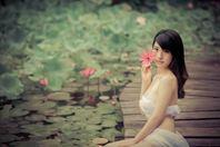 Promotion Girl:01 Thanh Hương