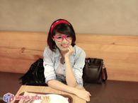 Promotion Girl: 27 Thu Hường