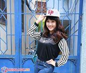 Promotion Girl: 14 Thanh Hương