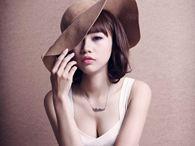 Promotion Girl: 06 Hạnh Thư