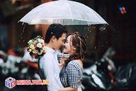 Dịch vụ dựng video clip tình yêu cho các cặp đôi dịp Valentine 14/2