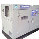 Máy phát điện YANMAR 40 KVA