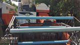Lô máy gặt đập liên hợp DC60 - DC70G