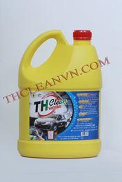 Nước lau kính ô tô Thcleanvn