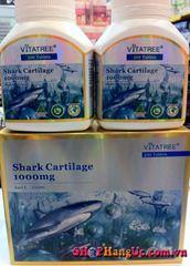 Sụn cá mập Vitatree 1000mg