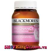 Blackmores Pregnancy & Breast Feeding Gold