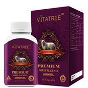 Nhau thai cừu Úc Vitatree 40000mg